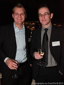 David Quinn & Rhys Smith