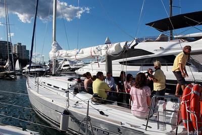ClubMEA Sailing
