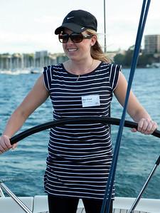 Zoe Clout (Hilton Sydney)