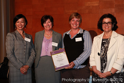 MEA and BEA mentor program graduation