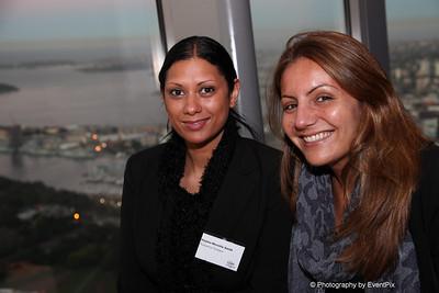 Haylee-Mereille Smith and Esra Kay (Navarra Venues)
