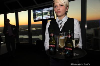 ClubMEA @ Sydney Sky Venue