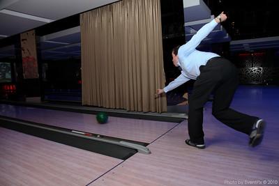 yMEA @ Strike Bowling