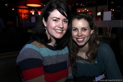 Jessica Tyrrell (Merivale), Camillie Ashmore (vervecreative)