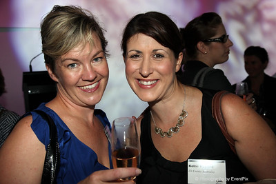 Susan Le Roux (Trippas White), Kellie Howard (ID Events)