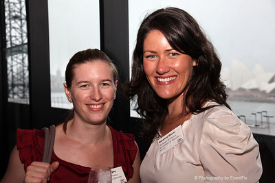 Megan Murphy and Susanna Derrin (MFAA)