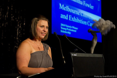 MEA Vic Awards for 2010