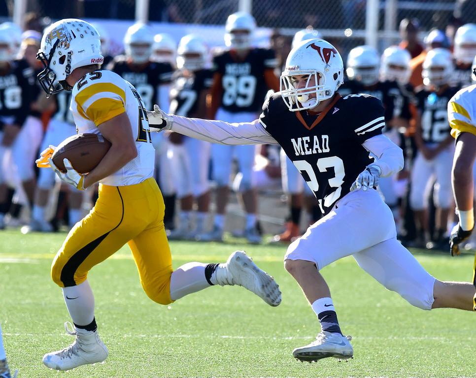 Mead vs Pueblo East