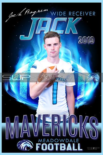 1 JACK BOGREN