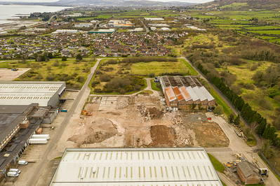 Shore Industrial Aerial-5