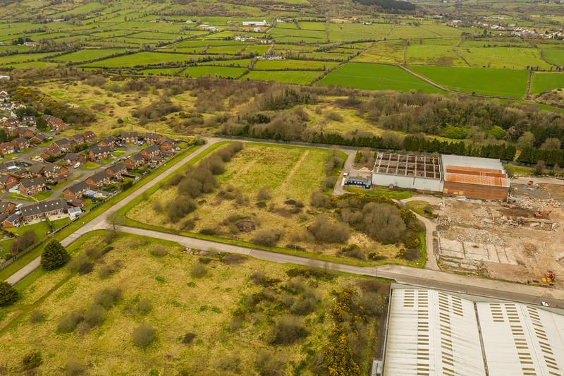 Shore Industrial Aerial-10