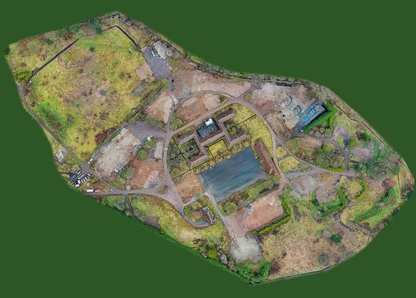 St Patricks Aerial