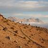 el  Misti ascent - Arequipa, Peru