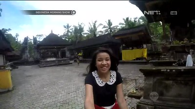 "One Day In ""Bali"" NET TV"