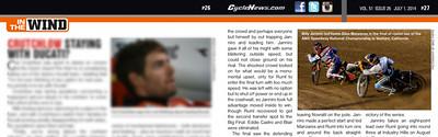CycleNewsEditorialWorkJune2014T