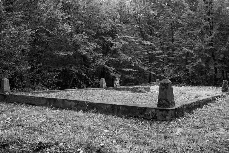 Taniawa Forest Massacre Site