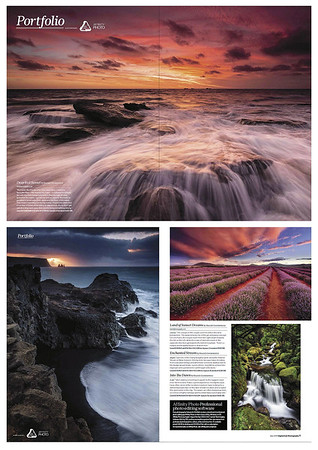 Digital Slr Photography - June 2018