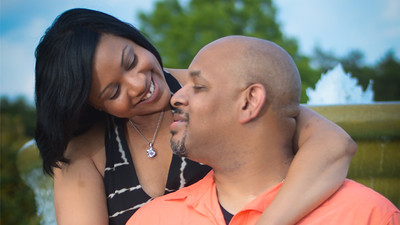 Ron & Chanell Engagement Quick Look Video