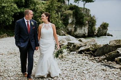 MELANIE // MIKE WEDDING