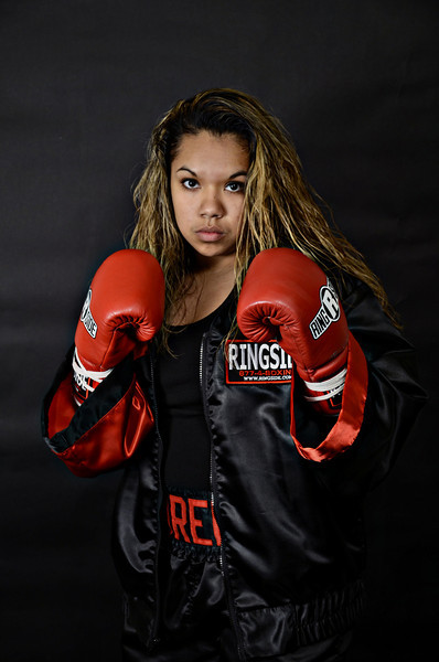 BOXING PROFILE PICTURES