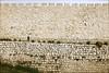 IL 3505  City walls near Jaffa Gate  Jerusalem, ISRAEL