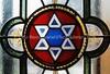 WE 2966  UK, Stoke-on-Trent Synagogue