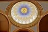 US 1933  Ceiling detail  Sixth & I Historic Synagogue, Washington, D C , USA