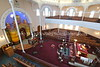 ZA 15788  Memorial Road Synagogue  Kimberley, South Africa