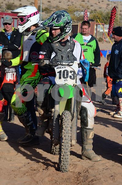 RACE #1 (MOTO 1 & 2)
