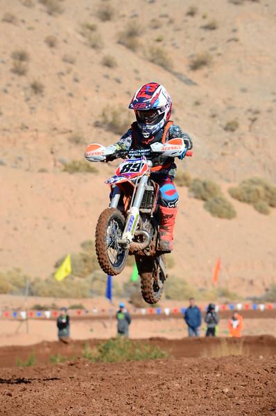 RACE #11 (MOTO 1 & 2)