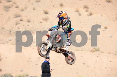 RACE #14 (MOTO 1 & 2)