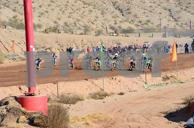 RACE #15 (MOTO 1 & 2)