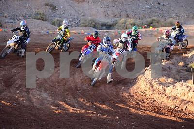 RACE #3 (MOTO 1 & 2)