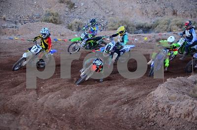 RACE #5 (MOTO 1 & 2)