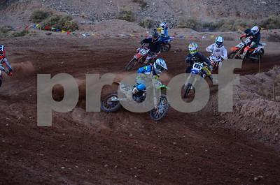 RACE #6 (MOTO 1& 2)