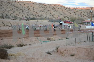 RACE #7 (MOTO 1 & 2)