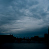 Zhasnutý Londýn