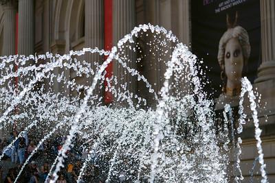 MET Fountain