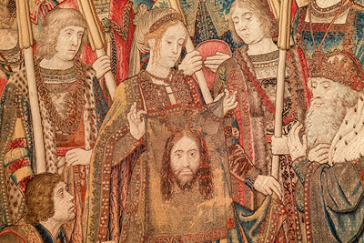 Tapestry ca. 1510