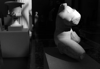 Morning Light: Gallery 162 VI
