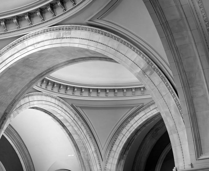 MET Arches