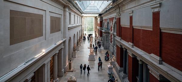 European Sculpture Court