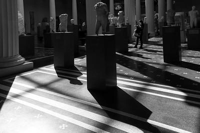 Mornign Light - Gallery 162