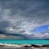 hurricane tropical storm caribbean dramatic cloudy