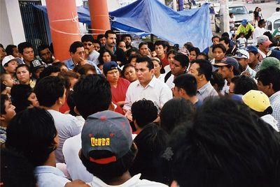 El Goberno - A Quintana Roo official