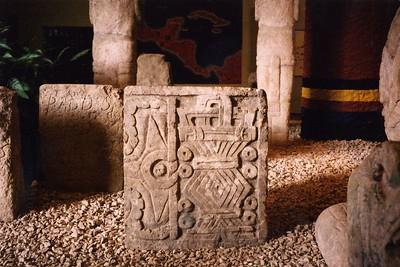 Chichen Itza Relic
