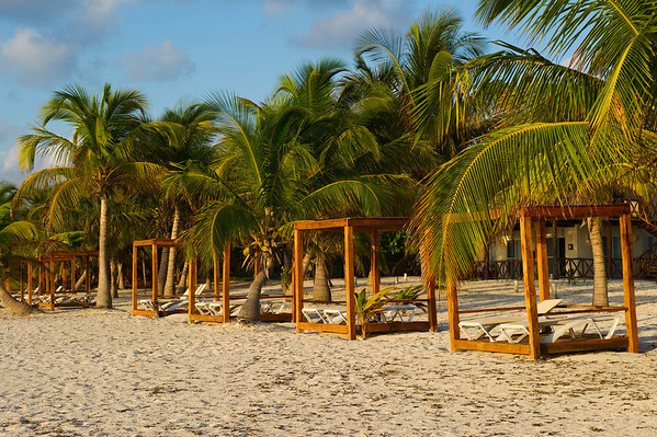 Grand Slam Lodge and the Tulum and Playa area - Jim Klug Outdoor Photography - 2012 - Mexico's Yucatan Peninsula