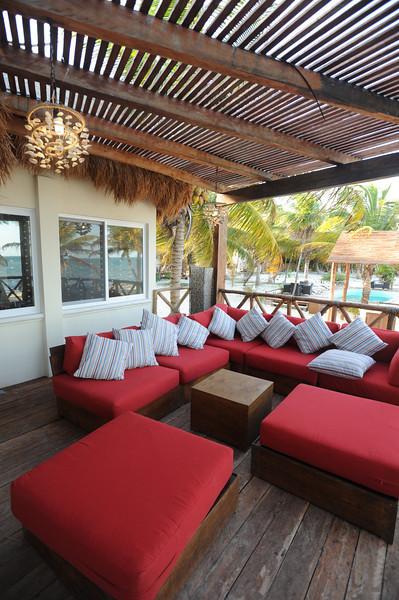 Grand Slam Lodge and the Tulum and Playa area - Jim Klug Outdoor Photography - 2012 - Mexico's Yucatan Peninsula