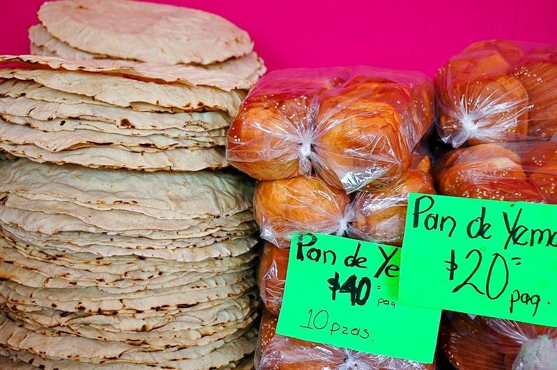 Pan de Yema<br /> Puebla