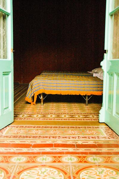 Guest Bed<br /> Puebla